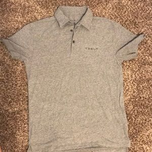 Men's Tesla Polo